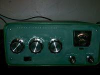 Heathkit SB200 Makeover