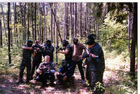The Paintball Group